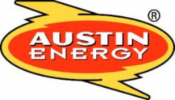 Austin Energy Utilities logo