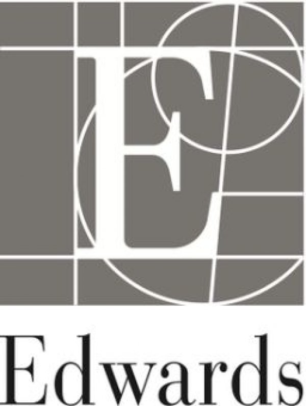 Edwards Life Sciences Manufacturing  logo