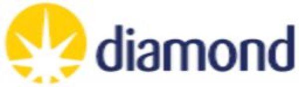 Diamond Generating Utilities logo