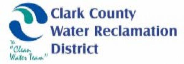 Clark County Water Reclamation Utilities logo