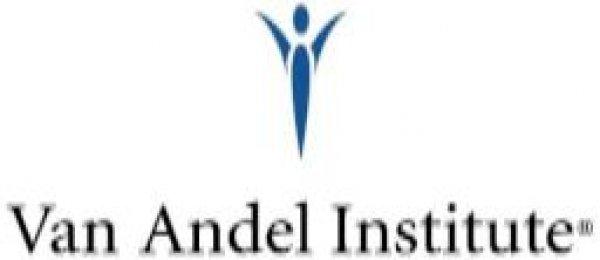 Van Andel Institute Manufacturing  logo