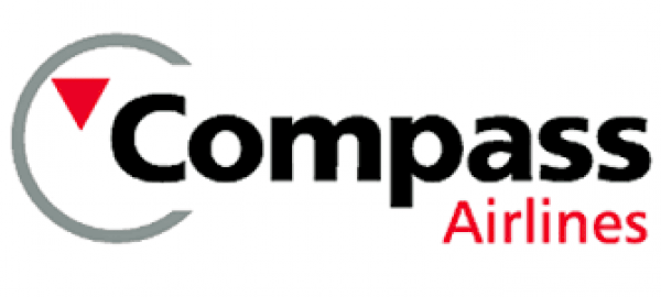 Compass Airlines Facilities logo