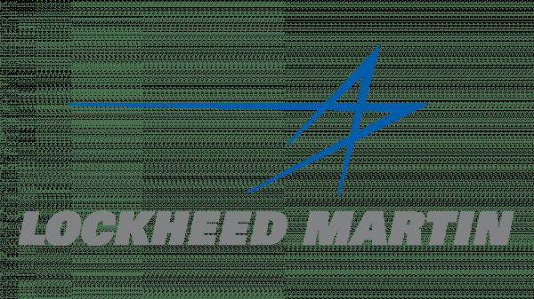Lockheed Martin Federal logo