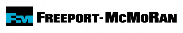 Freeport McMoran Chemicals and Petroleum logo