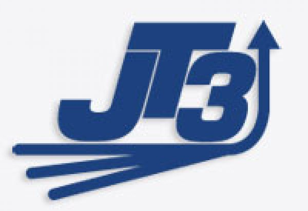 JT3 Federal logo