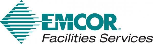 EMCOR Facilities logo