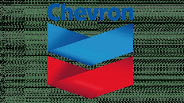 Chevron Chemicals and Petroleum logo