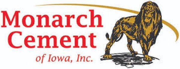 Monarch Cement Chemicals and Petroleum logo