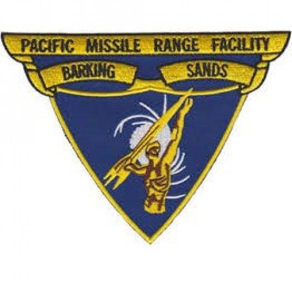 PMRF Federal logo