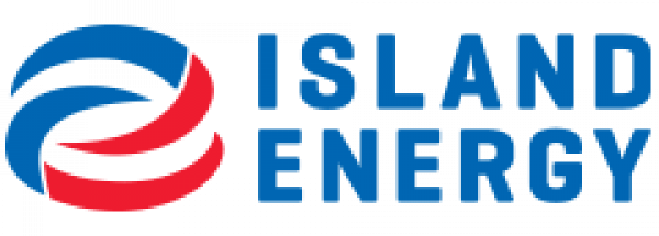 Island Energy Chemicals and Petroleum logo