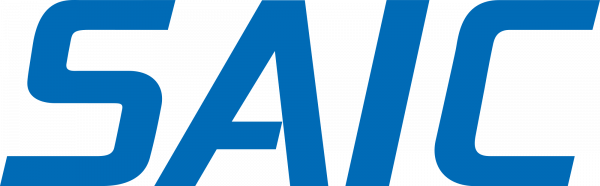 SAIC Federal logo