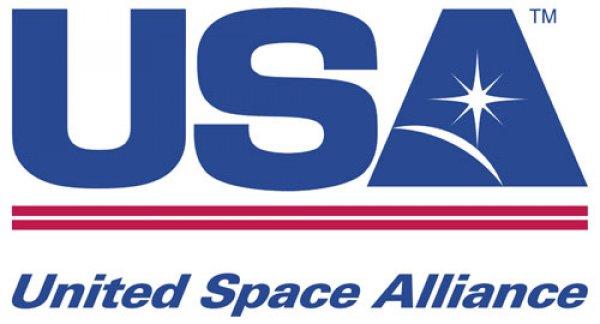 Unite Space Alliance Federal logo