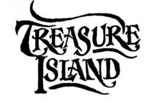 Treasure Island Facilities logo