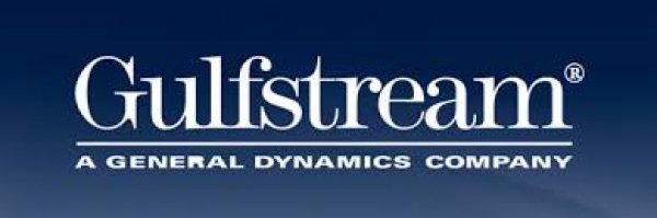 Gulfstream Manufacturing  logo