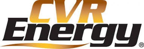 CVR Energy Chemicals and Petroleum logo