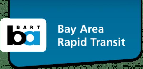 Bay Area Rapid Transit Public Sector logo