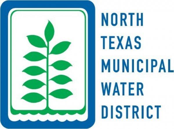 NTMWD Utilities logo
