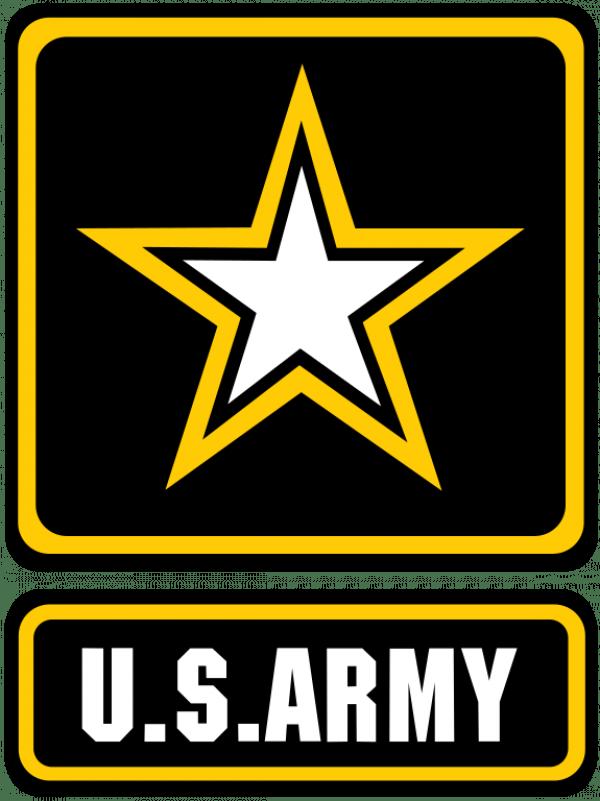 US Army Federal logo