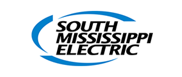 South Mississippi Electric Utilities logo