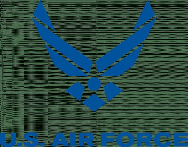 US Air Force Federal logo