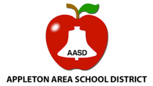 Appleton Area School District Public Sector logo