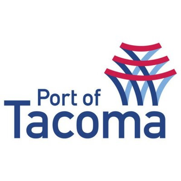 Port of Tacoma Public Sector logo