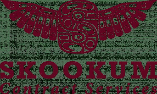 Skookum Federal logo