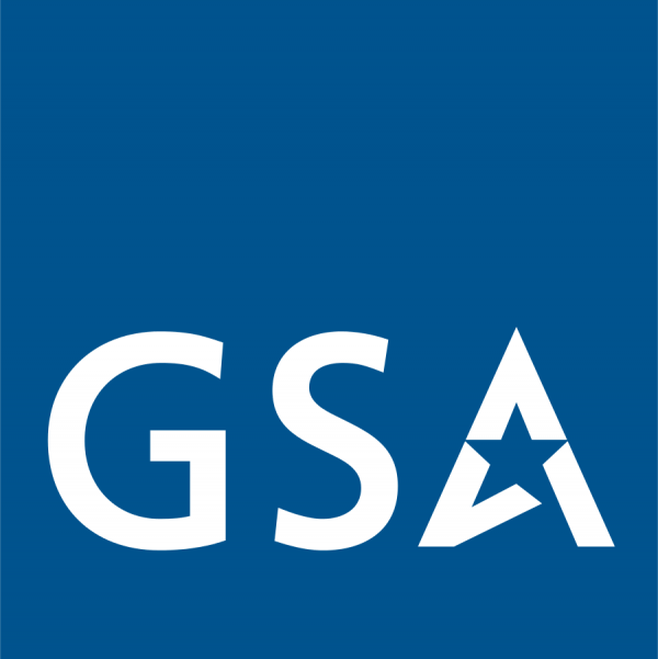 GSA Federal logo