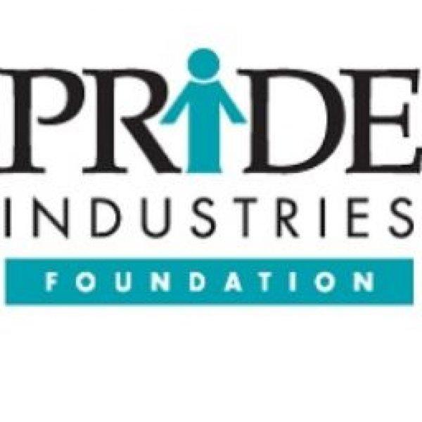 Pride Industries Facilities logo