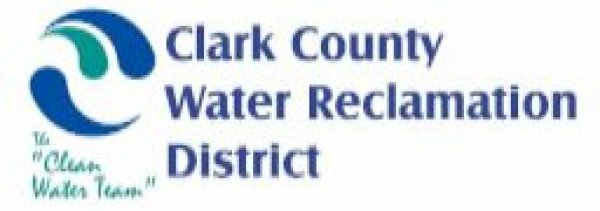 Clark County Water Reclamation Utilities logo