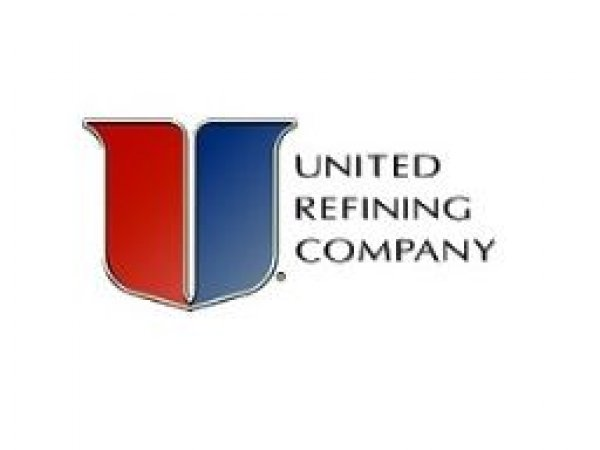 United Refining Chemicals and Petroleum logo