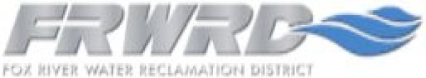 Fox River Reclamation Utilities logo