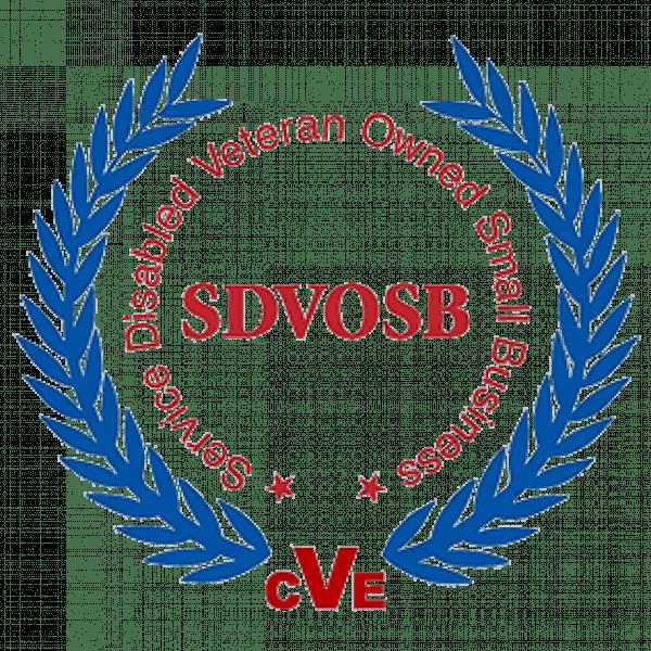 SDVOSB SVDOSB logo