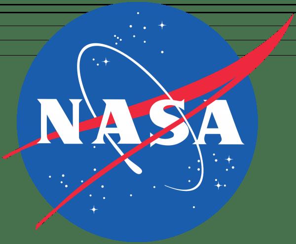 NASA Federal logo