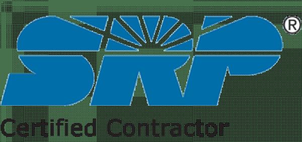 SRP Utilities logo