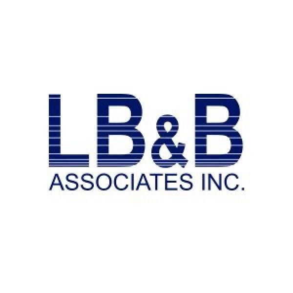 LB&B Federal logo