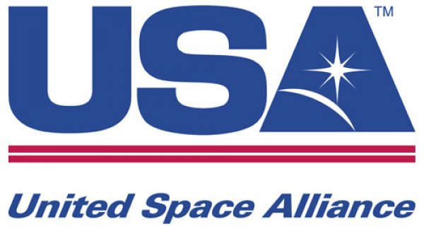Unite Space Alliance Federal logo