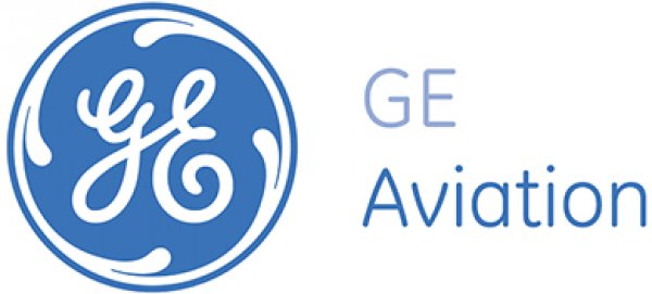 GE Aviation Manufacturing  logo