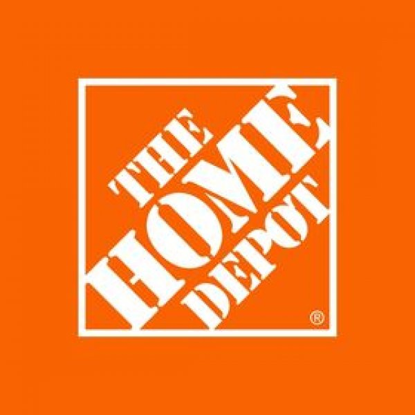Home Depot Facilities logo