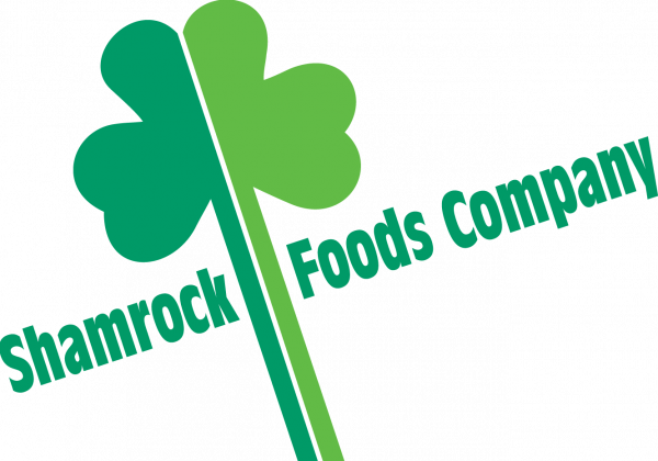 Shamrock Foods Company Consumer Packaged Goods logo