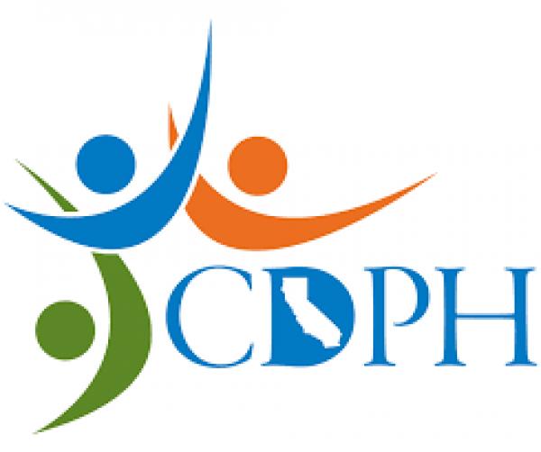 CDPH Public Sector logo