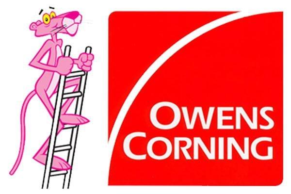 Owens Corning Manufacturing  logo