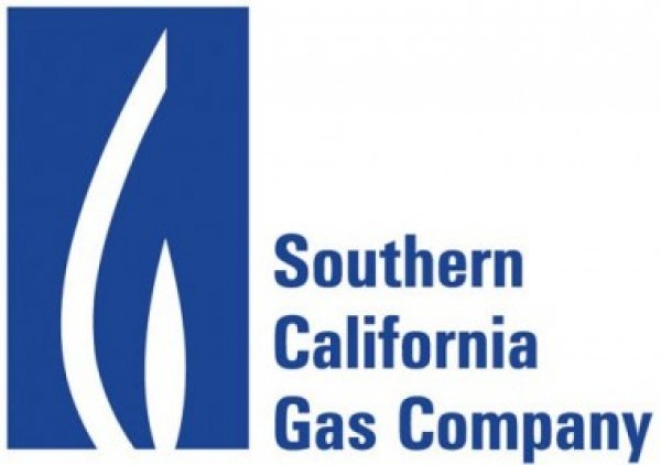 SoCal Gas Utilities logo