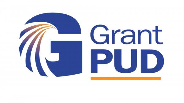 Grant Pud Utilities logo