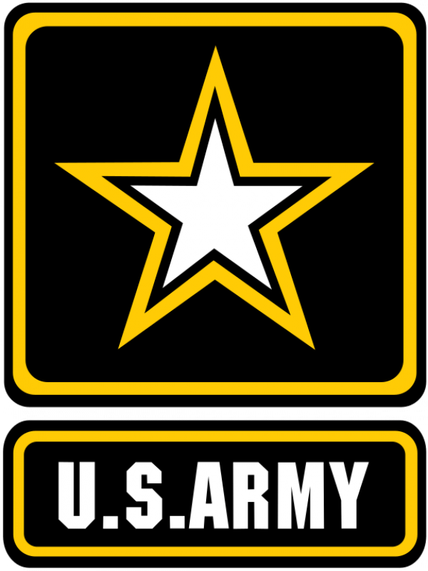US Army Federal logo