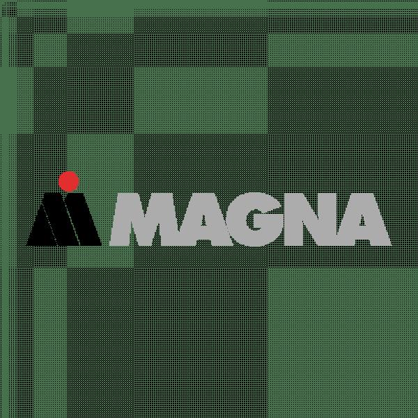 Magna Manufacturing  logo