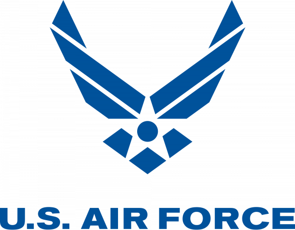 US Air Force Federal logo