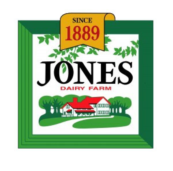 Jones Dairy Farm Consumer Packaged Goods logo