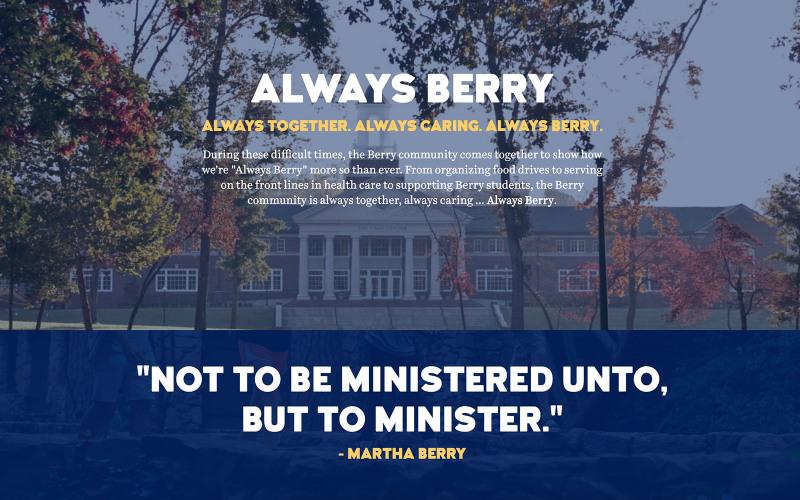 Always Berry