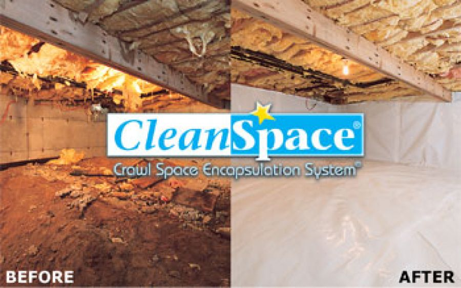 CleanSpace Encapsulated Systems